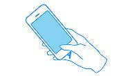 ワークフロー共通、モバイル対応