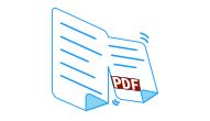 ワークフローPDF印刷